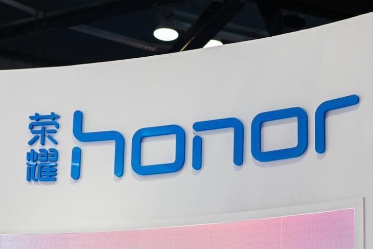 Honor logo shutterstock website