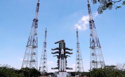 ISRO GSLV MkIII-M1 website