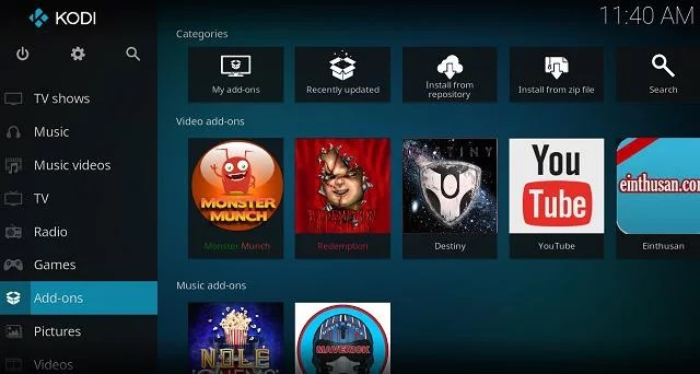 12 Best Plex Alternatives You Should Try in 2019 | Beebom