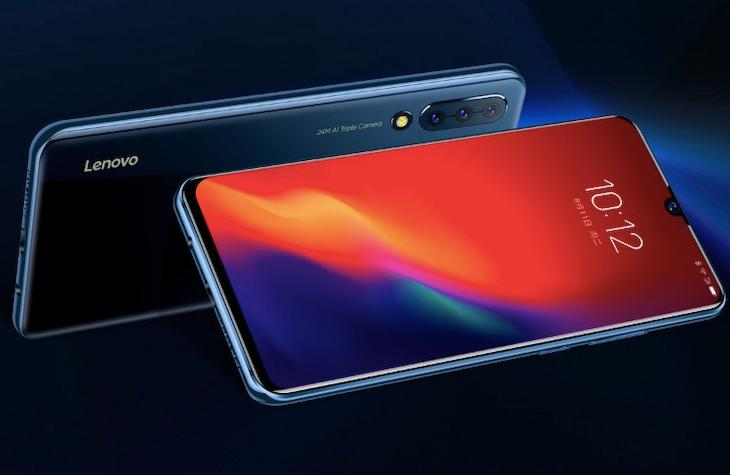 Lenovo Z6 Featured Image