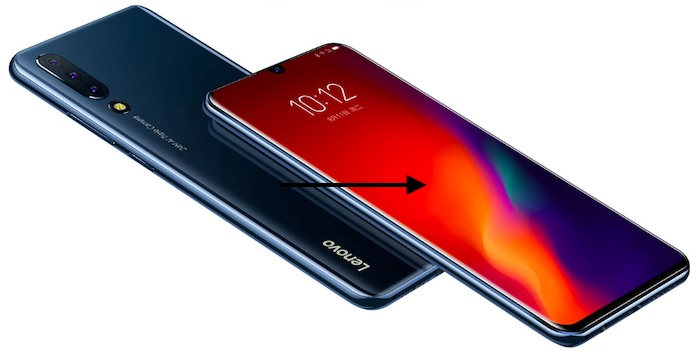 Lenovo Z6 Announced with Snapdragon 730, OLED Display and Triple Cameras