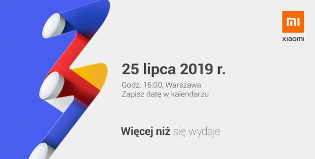 [Update: Launching July 17 in Spain] Mi A3 to be Unveiled July 25 in Poland, Confirms Xiaomi