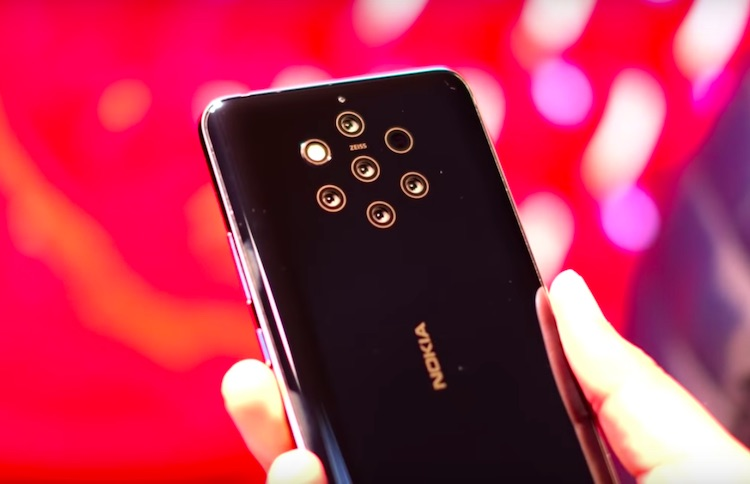 Nokia 9 PureView Gets a Super Low Score From DXOMark | Beebom