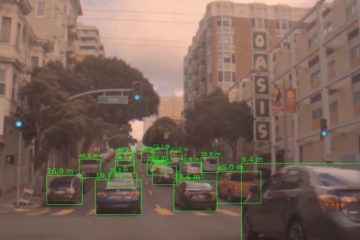 Nvidia Neural Networks