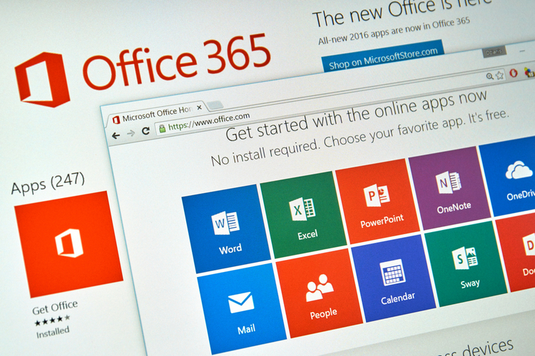 Microsoft Office 365 and Windows 10 Banned in German Schools