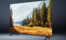 Panasonic 4K TV website