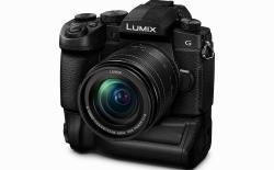 Panasonic G95 Lumix website