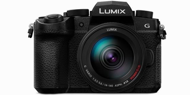 Panasonic Lumix G95 Mirrorless Camera With 20.3MP Sensor, 4K Recording Launched in India