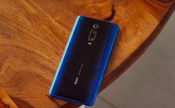 Redmi K20 Pro Blue