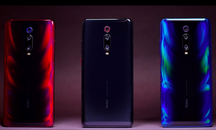 Redmi K20 and Redmi K20 Pro Officially Launched in India; Price Starting at Rs 21,999