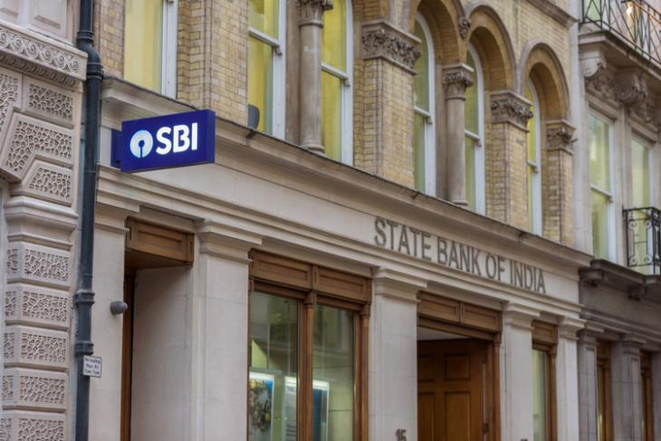 SBI State Bank of India shutterstock app