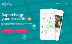 Shoelace website