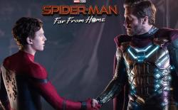 Spider-Man: Far From Home app