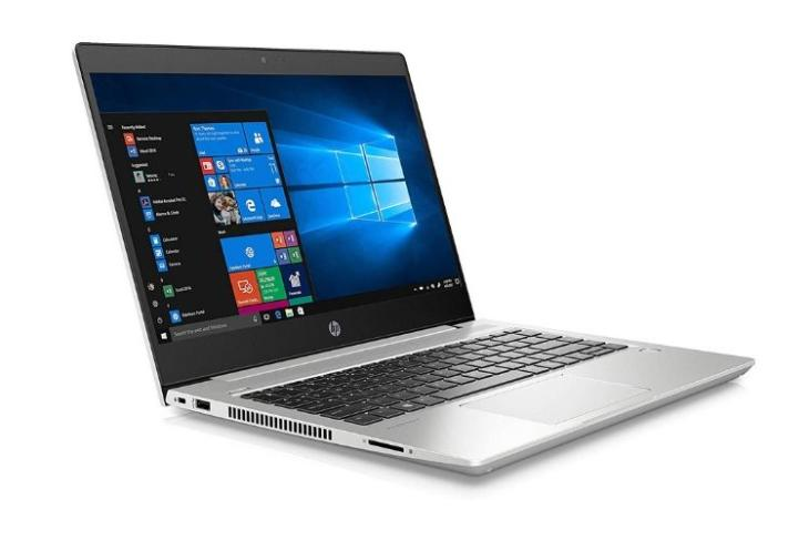 HP ProBook 445 G6 launched in India