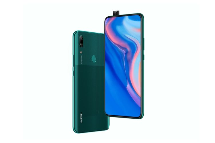 Huawei to Launch New Pop-up Camera Phone to Take on Redmi K20, Realme X
