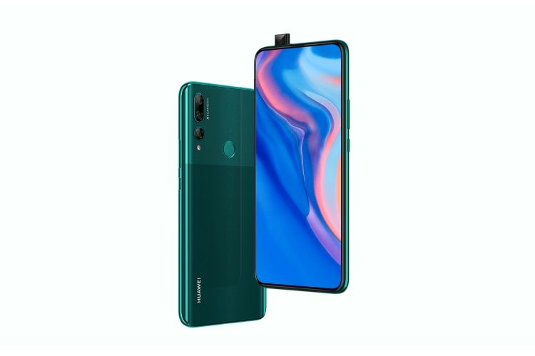 Huawei Y9 Prime (2019) With Kirin 710F, Pop-up Camera to Launch in India Soon