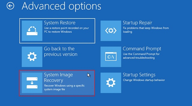 Windows 10 Password Reset [If Everything Fails] 2
