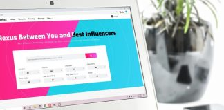 Wondershare InflueNex Find YouTube Influencers Instantly