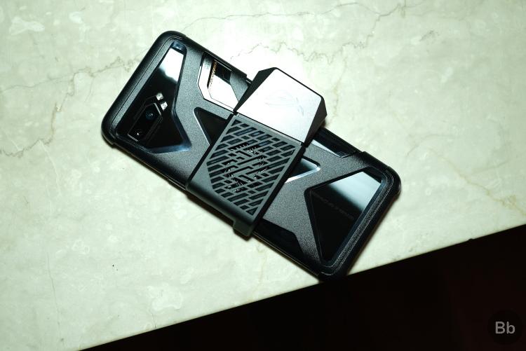 aeroactive cooler 2 - asus rog phone 2