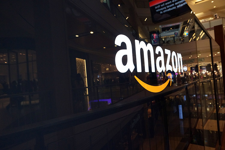Amazon's Q1 Profit Dips on COVID Response