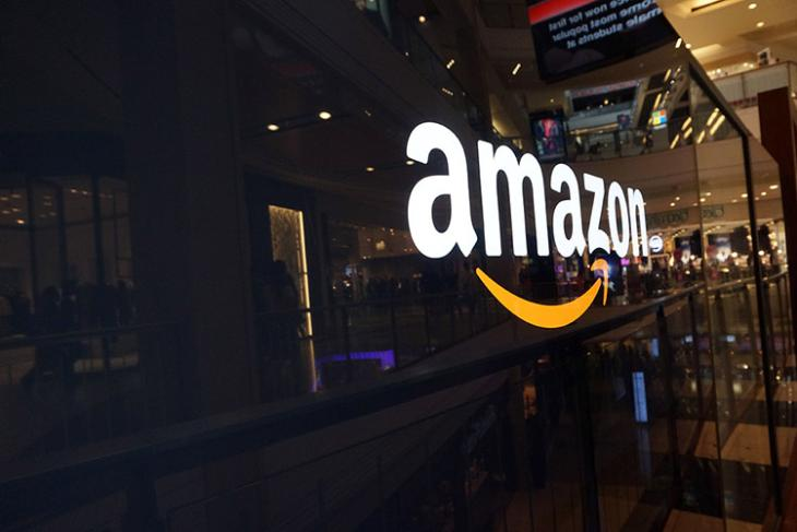 amazon food delivery featured