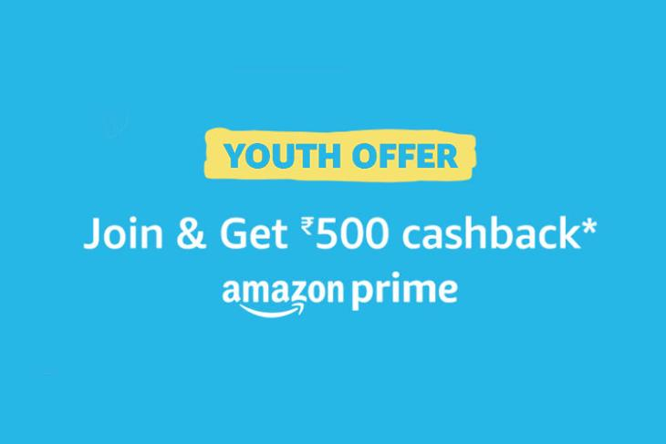 amazon prime youth offer featured