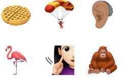 apple new emoji fall iphone