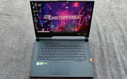 asus rog strix scar iii gaming laptop review