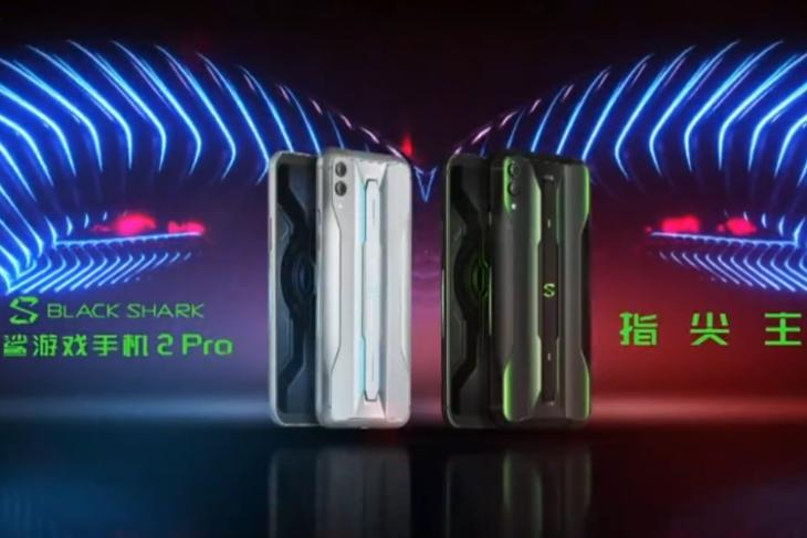 black shark 2 pro launched china