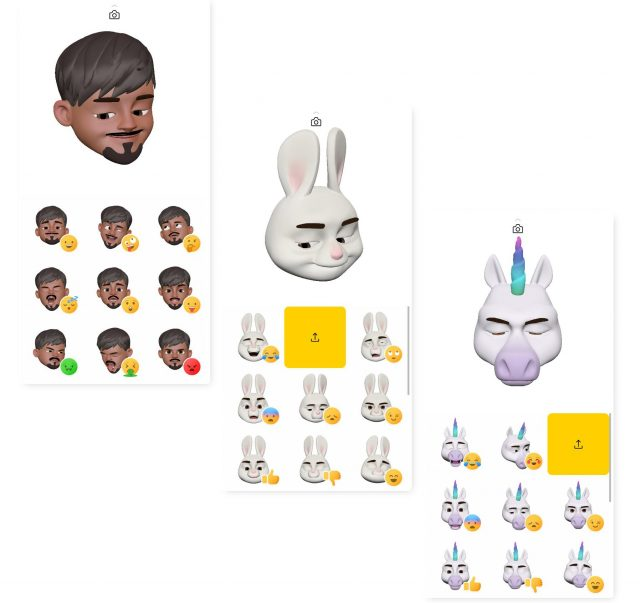 This App Turns Your Face Into a 3D Emoji Using AI