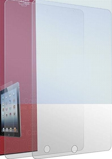 iCarez screen protector for iPad Mini 5