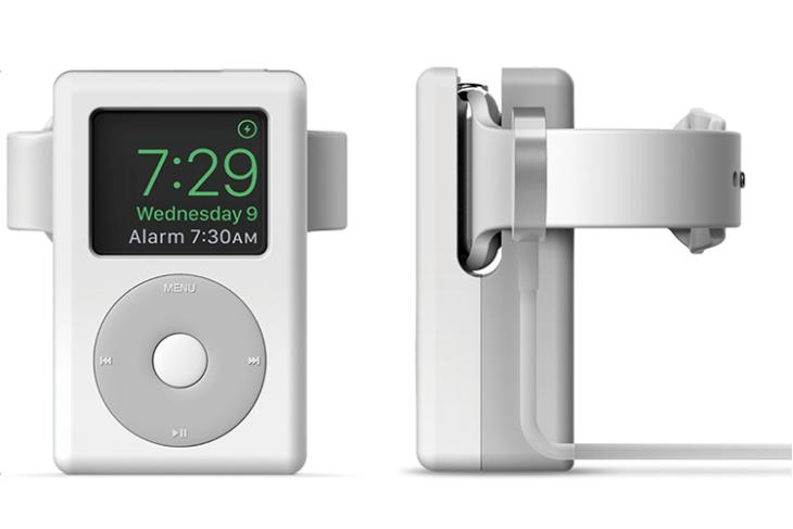 elago w6 apple watch stand ipod classic featured
