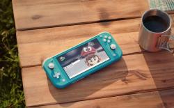 Nintendo Switch Lite announced for $199