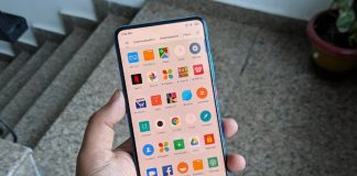 Redmi K20 Pro comes with Poco Launcher out-of-the-box