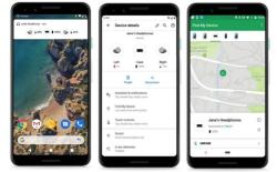Android Q's Fast Pair Feature Will Work All of These Headphones