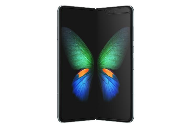 Galaxy Fold Relaunches in September
