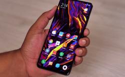 Redmi K20 75Hz mod / Android 10-based MIUI 10 for Redmi K20 Pro