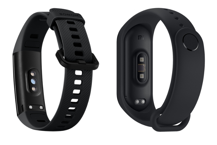 Honor Band 5 vs Mi Band 4: The Budget Fitness Band Comparison!