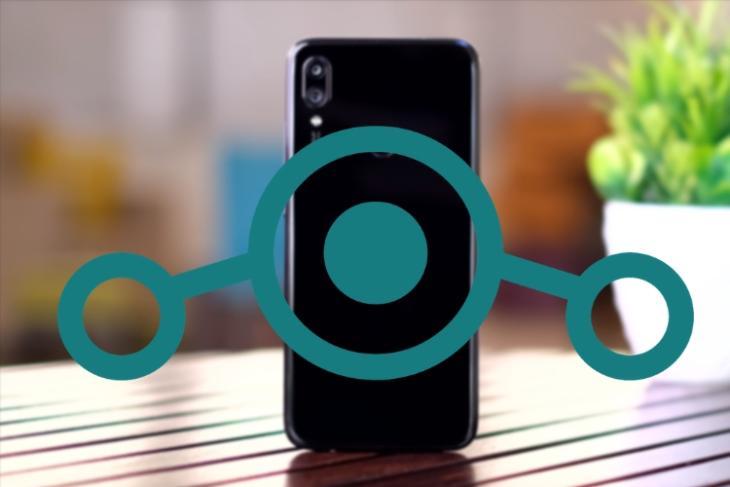 Redmi Note 7 Pro LineageOS suppor