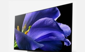 Sony Launches Smart OLED TVs in India