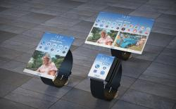 ibm crazy smartwatch turns into tablet patent
