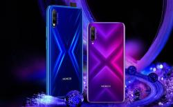 Honor 9X and Honor 9X Pro launched