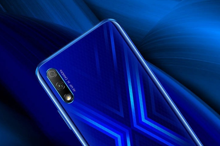 Honor 9X and 9X Pro With Kirin 810, Pop-up Cameras Launched in China