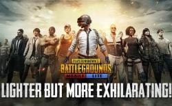 PUBG Mobile Lite is Finally Available in India