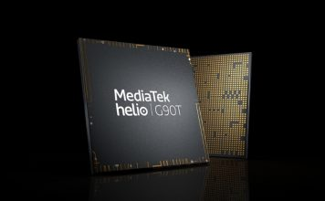 MediaTek Helio G90 and G90T gaming chipset announced