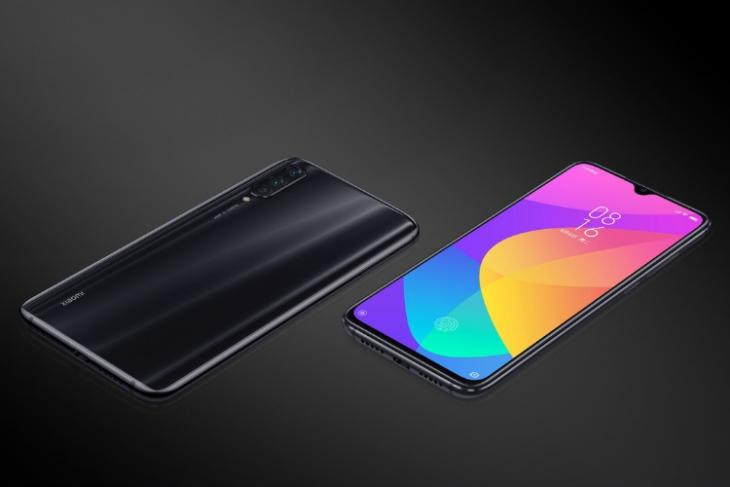 Mi A3 passes certification; expected to be a rebranded Mi CC9