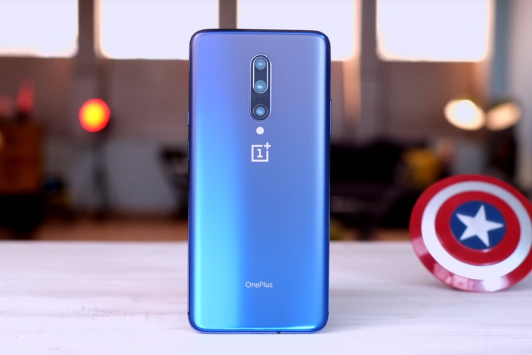 OnePlus accidentally sent some users a creepy yet hilarious push notification