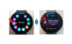 galaxy watch active 2 images leaked featured