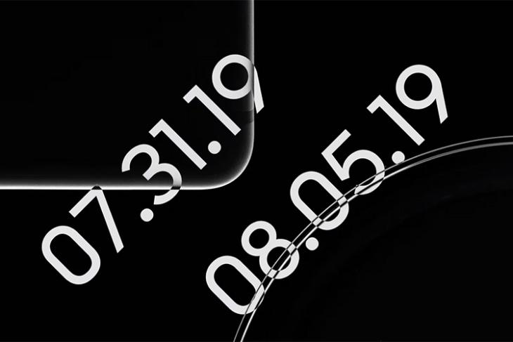 galaxy watch active galaxy tab s6 launch dates confirmed featured