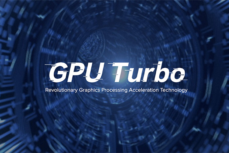 Gamers on Huawei get the GPU Turbo 3.0 boost